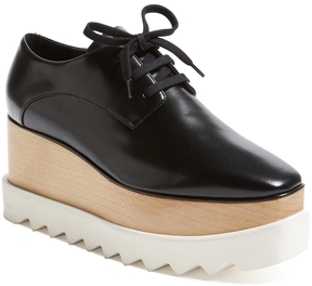 Stella McCartney Women's Elyse Faux Leather Platform