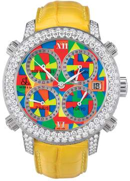 Jacob & co H24 Five Time Zone Automatic H24T1SSDC