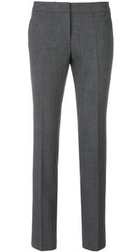 Alberto Biani slim tailored trousers