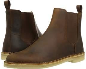 Clarks Desert Peak Men's Pull-on Boots