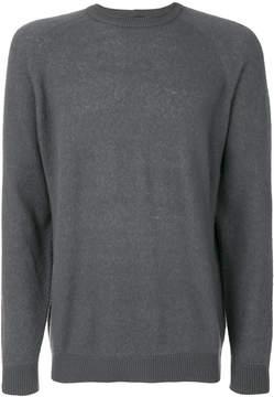 Giorgio Armani crewneck knit pullover