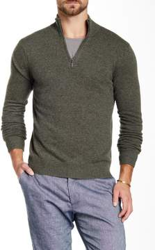 Qi Half Zip Sweater