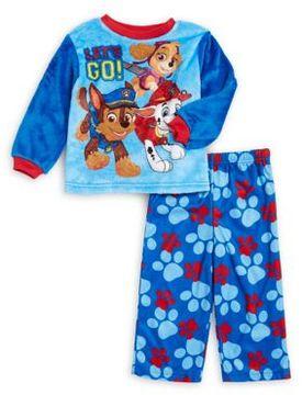 AME Sleepwear Little Boy's Paw Patrol Pajama Set