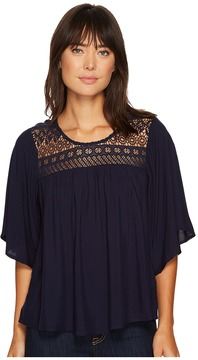 Ariat Glam Tunic Women's Clothing