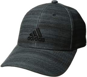 adidas Rucker Plus Stretch Fit Caps
