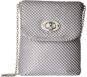 Jessica McClintock - Demi Mesh Phone Crossbody Cross Body Handbags