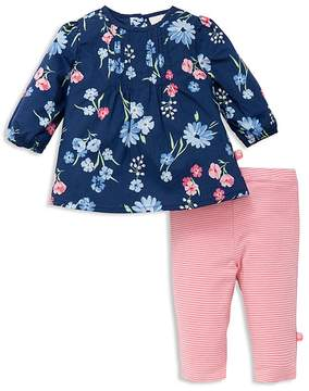 Offspring Girls' Top & Leggings Set - Baby