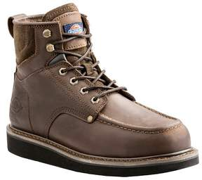 Dickies Men's Outpost Work Boots - Brown
