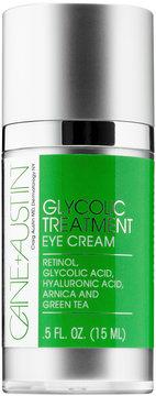 Cane + Austin Glycolic Treatment Eye Cream