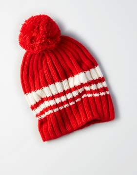 American Eagle Outfitters AE Bold Striped Beanie