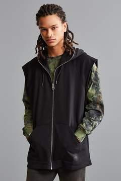 Cheap Monday Blacklist Hoodie Sweatshirt
