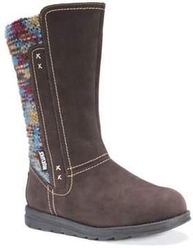 Muk Luks Women's Lilah Boots