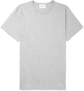 Norse Projects Jesper Mercerised Cotton-Jersey T-Shirt