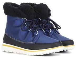 Sorel Cozy Carnival ankle boot