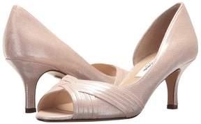 Nina Contesa High Heels