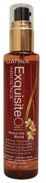 Matrix Biolage Exquisite Oil Softening Treatment 3.1 Oz.
