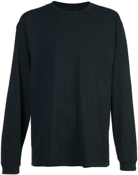 RtA skull print sweatshirt