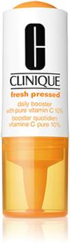 Clinique Fresh PressedTM Daily Booster with Pure Vitamin C 10%