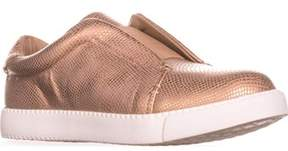 Bar III B35 Hint Flat Slip-on Fashion Sneakers, Blush.