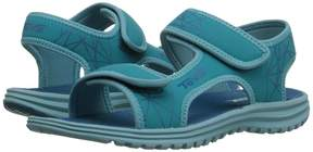 Teva Tidepool Girls Shoes