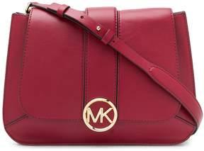 MICHAEL Michael Kors Lillie Leather Shoulder Bag