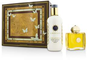 Amouage Jubilation 25 Coffret: Eau De Parfum Spray 100ml/3.4oz + Body Lotion 300ml/10oz