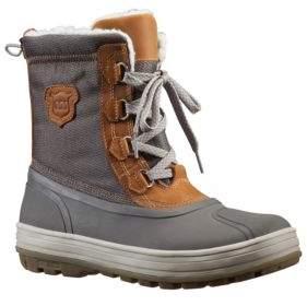 Helly Hansen Framheim Leather Winter Boots