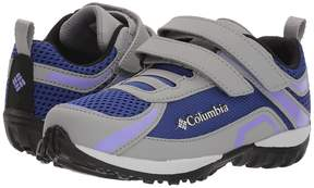 Columbia Kids Conspiracy Girls Shoes