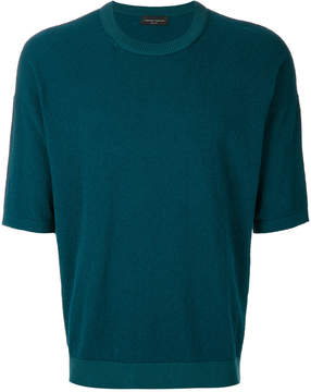 Roberto Collina round neck T-shirt