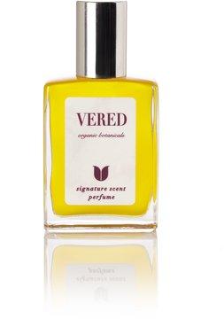 Vered Organic Botanicals Signature Scent Perfume