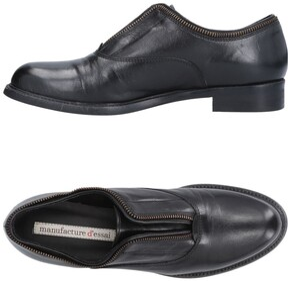Manufacture D'essai Loafers