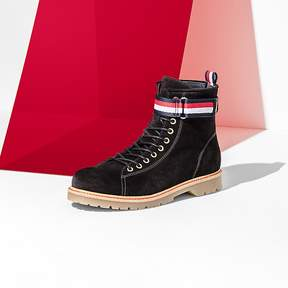 Tommy Hilfiger Edition Band Stripe Utility Boot