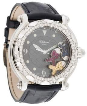 Chopard Happy Sport Fish Watch