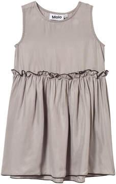 Molo Opal Grey Cerys Dress