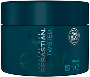 Sebastian Twisted Curl Mask