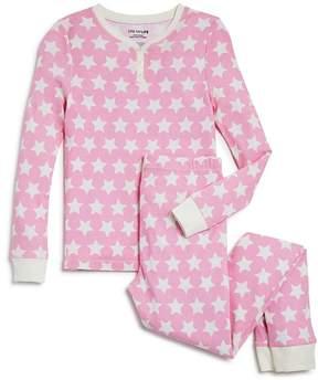 Us Angels Girls' Star Pajama Set - Big Kid