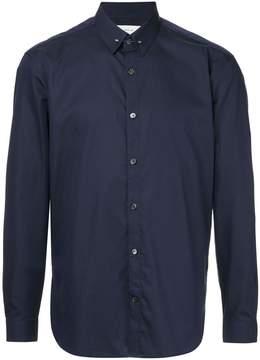 Cerruti classic long sleeved shirt