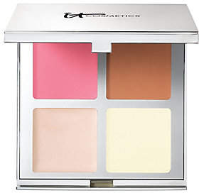 It Cosmetics IT's Your Award-Winning Must-HavesPalette