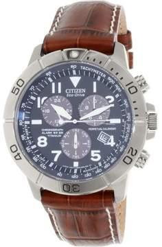 Citizen Men's Eco-Drive BL5250-02L Watch, 43mm