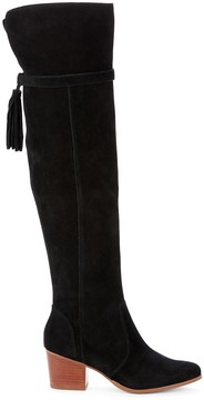 Sole Society Erika OTK Tassel Boot