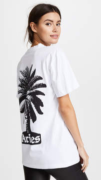 Aries Palms Tee