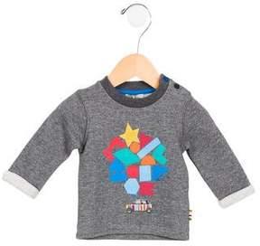 Paul Smith Boys' Graphic Sweatshirt w/ Tags