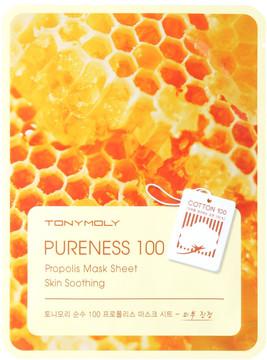 Tony Moly TONYMOLY Propolis Mask Sheet