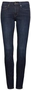 Banana Republic Skinny Zero Gravity Dark Wash Ankle Jean