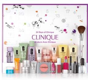 Clinique 24 Days of Gift Set