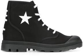 Givenchy Olympus ankle boots