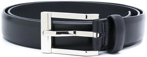 Neil Barrett classic buckle belt