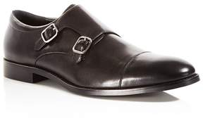 Gordon Rush Abbott Double Monk Straps