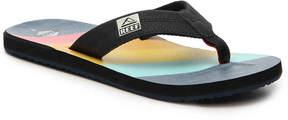 Reef Men's HT Print Flip Flop