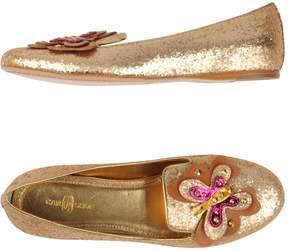 Car Shoe Ballet flats